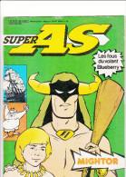 SUPER AS N°86 - Super As