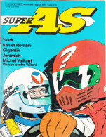SUPER AS N°82 - Super As