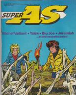 SUPER AS N°79 - Super As