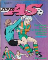 SUPER AS N°72 - Super As