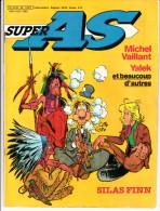 SUPER AS N°80 - Super As