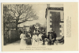 BOISSE. - Souvenir De La Cavalcade - France