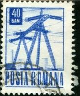 RWANDA, REPUBBLICA DEL RWANDA, ARTE, PITTURA, BONNEVALLE, 1969, FRANCOBOLLO USATO - Rwanda