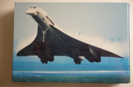 AIR FRANCE  CONCORDE   F BVFA