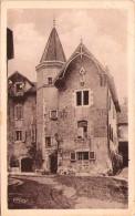 BELLEY - Maison Renaissance - Rue Du Chapitre - Belley