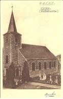 OYCKE - Ooike - Wortegem-Petegem - Kerk - Wortegem-Petegem