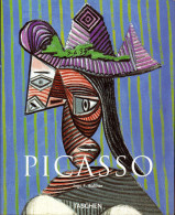 PICASSO, 1881-1973 - Taschen (2001), Broché 96 Pages Neuf - Art