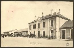 COGNAC La Gare (NG) Charente (16) - Cognac