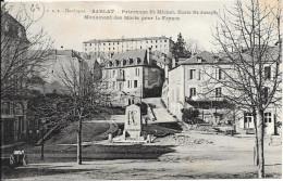PATRONAGE ST MICHEL - Sarlat La Caneda