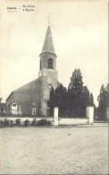 DEURLE - St Martens-Latem - De Kerk - L' Eglise - Sint-Martens-Latem