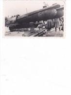 photo originale batiment militaire marine francaise torpilleur adroit 1940 gros plan signee plm