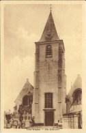 OOST-WINKEL - Zomergem - Het Kerkzicht - Zomergem