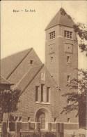 BEKE - Waarschoot - De Kerk - Waarschoot