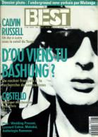 BEST N°296 (mars 1993) - Music