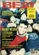 BEST N°273 (avril 1991) - Music