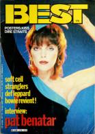 BEST N°175 (février 1983) Sans Poster - Music