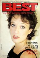 BEST N°171 (octobre 1982) - Music