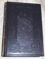 Superbe Livre Relié Jules VERNE -  L'ÎLE MYSTERIEUSE - 1° Partie - Editions Jean De BONNOT - JDB002 - Adventure
