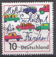 Bund 1997  Mi.nr.:1954  Gestempelt / Oblitérés / Used - [7] République Fédérale