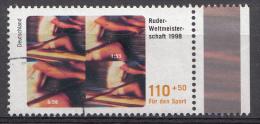 Bund 1998  Mi.nr.:1970  Gestempelt / Oblitérés / Used - [7] République Fédérale