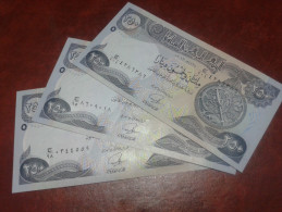 IRAQ banknote,3 � 250 DINARS P- new , 2014,new issues, UNC
