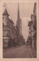 SAINTE FOY LA GRANDE - Rue Du Maréchal Pétain - Ohne Zuordnung