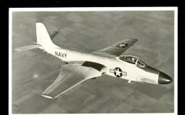 USA US NAVY McDONNELL F2H-3 BANSHEE - 1946-....: Moderne
