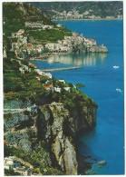 """Salerno,  """"Amalfi - Panorama"""" - Salerno"""