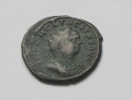 Monnaie  Romaine - En  Bronze Antoninien De Tacite   **** EN ACHAT IMMEDIAT *** - 4. Otras Monedas Romanas