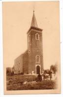 29322  -   Villers  St  Siméon   L'église - Juprelle