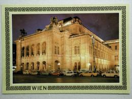 Opel Rekord E, Mini Metro, VW Polo, 1200 Coccinelle, Citroen GS, Renault 8, Wien - Turismo