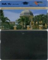 Opt. Telefonkarte Curacao - Octagon - 601M - Antilles (Netherlands)