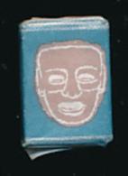 Sucre SAINT-LOUIS : Sculpture Mexique, Amériques (4 Scans) - Sugars