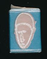 Sucre SAINT-LOUIS : Sculpture, Début Du XIX° Siècle, Océanie (4 Scans) - Sugars