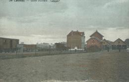 Casteau - Gare Vicinale - Matériel Ferroviaire ( Voir Verso ) - Soignies