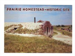 Etats Unis: Prairie Homestead, Historic Site (14-3636) - Etats-Unis