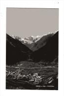Valle D´Aosta - Cogne - Panorama.  No Viaggiata - Altre Città