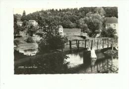 Redu Lesse Le Petit Pont - Libin
