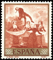 ESPAÑA SEGUNDO CENTENARIO NUEV Nº 1216 ** GOYA - 1931-Aujourd'hui: II. République - ....Juan Carlos I