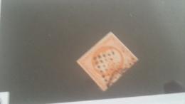 LOT 232643 TIMBRE DE FRANCE OBLITERE N�16 BVALEUR 20 EUROS TB