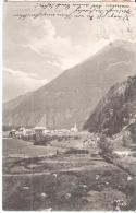 AK 1021  Längenfeld Im Zillertal Mit Kurhaus - Verlag Trenkler & Co Um 1905 - Längenfeld
