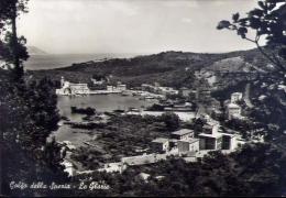 Golfo Di La Spezia - Le Grazie - 2011 - Formato Grande Viaggiata - La Spezia