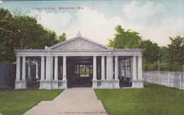 Wisconsin Waukesha Hygeia Spring 1990 - Waukesha