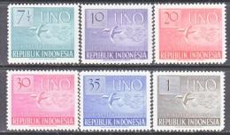 INDONESIA   362-67  ** - Indonesia
