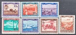 INDONESIA   C 1-7  * - Indonesia