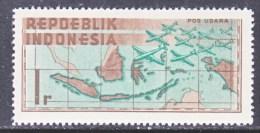 INDONESIA   C 16  * - Indonesia