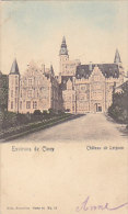 Environs De Ciney - Château De Leignon (Nels, Précurseur, Colorisée) - Ciney