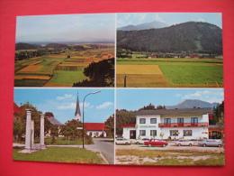 Pension JUENNA Gemeinde Globasnitz - Völkermarkt
