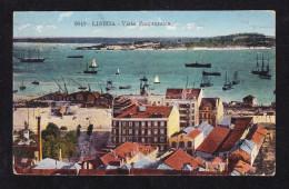 PT1-91 LISBOA VISTA PANORAMA - Lisboa