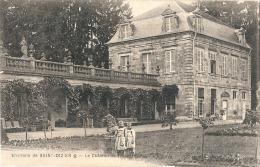 SAINT DIZIER Le Château Les Enfants TTB  Neuve - Saint Dizier